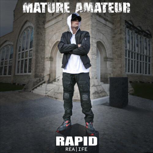 Amateur index mature