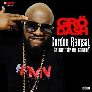 Gordon Ramsay - Cauchemar en cabine
