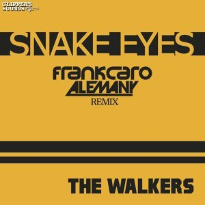 Snake Eyes - Frank Caro & Alemany Remix