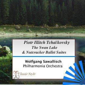 Tchaikovsky: Swan Lake, Op. 20 & Nutcracker Suite, Op. 71a