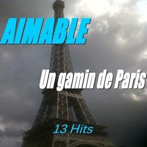 Un gamin de Paris - 13 Hits