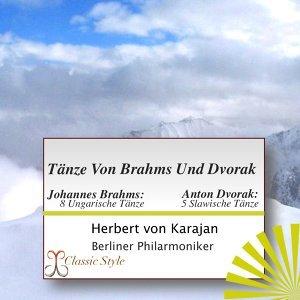 Brahms & Dvořák: Tänze