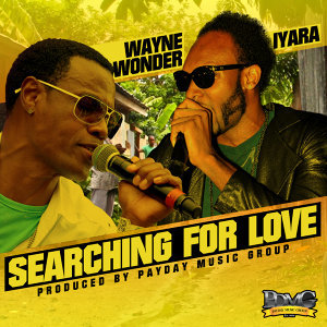 Searching for Love - Single