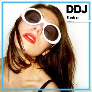 Funk You (Remixes) - EP