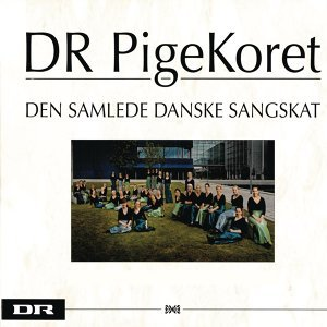 Den samlede danske sangskat