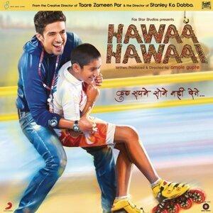 Hawaa Hawaai (Original Motion Picture Soundtrack)
