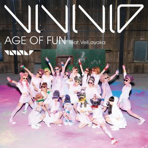 AGE OF FUN (feat. Vell & ayaka) (AGE OF FUN (feat. Vell & ayaka))