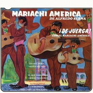 De Juerga Con el Mariachi América
