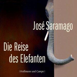 Die Reise des Elefanten - Ungekürzt