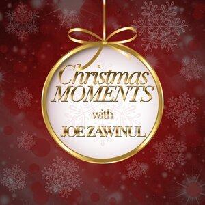 Christmas Moments With Joe Zawinul