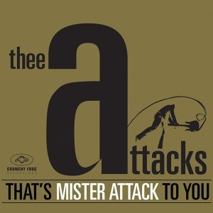 That's Mister Attack to You