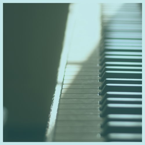 Various Artists - Piano Music for Concentration, Study
