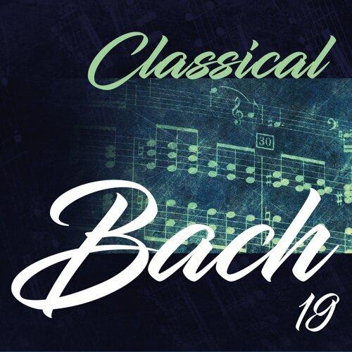 Classical Bach 19