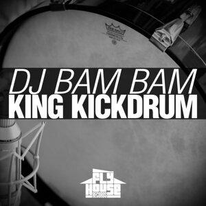 King Kickdrum