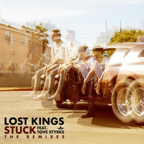 Stuck (Remixes)