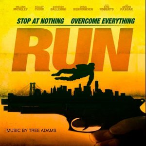 Run (Original Motion Picture Soundtrack)