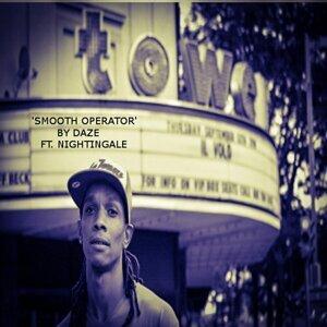 Smooth Operator (feat. Nightingale)