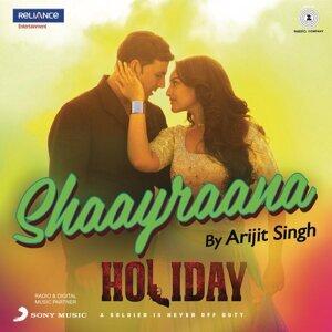 Shaayraana