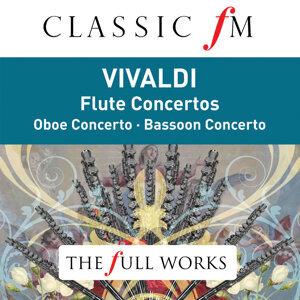 Vivaldi: Flute Concertos (Classic FM: The Full Works)