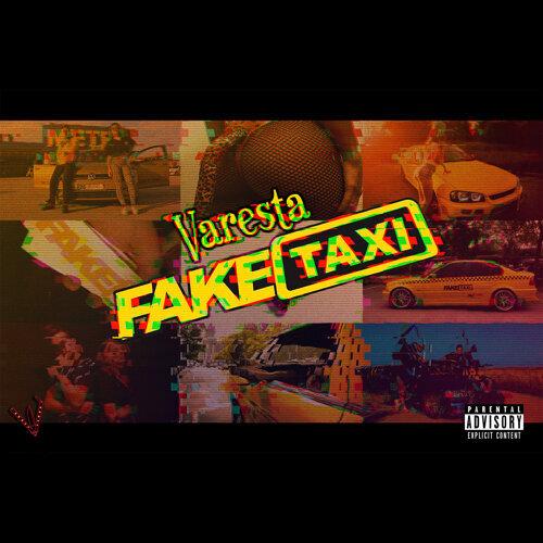 Varesta - Fake Taxi - KKBOX