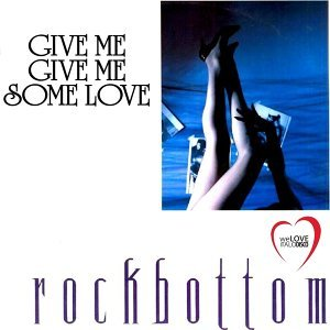 Give Me, Give Me, Some Love - Italo Disco
