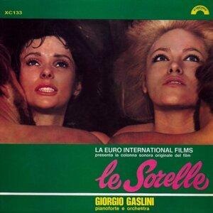 Le sorelle - Colonna sonora originale