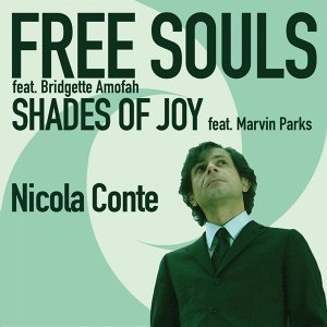 Free Souls / Shades of Joy