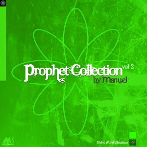 Prophet Collection, Vol. 2 - Compiled By Dj Manuel