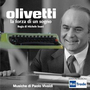 Olivetti: la forza di un sogno - Regia di Michele Soavi