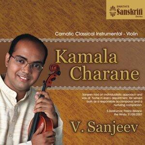 Kamala Charane