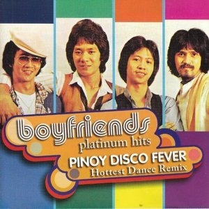 Platinum Hits: Pinoy Disco Fever - Hottest Dance Remix