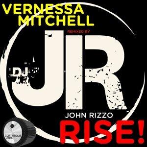 Rise! - John Rizzo Remix