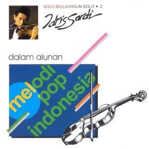 Solo Biola Idris Sardi, Vol. 2 - Dalam Alunan Melodi Pop Indonesia
