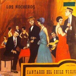 Cantares de Chile Viejo