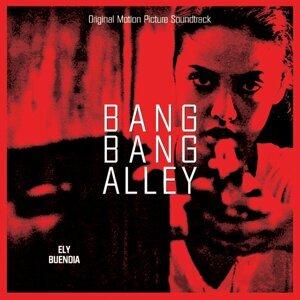 """Haunted - From """"Bang Bang Alley"""""""