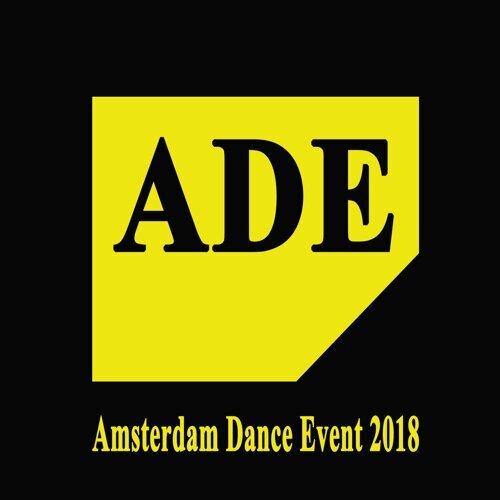 Various Artists - Ade - Amsterdam Dance Event 2018 (Illusive