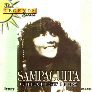 Legends Series: Sampaguita