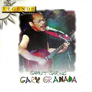 Legends Series: Gary Granada