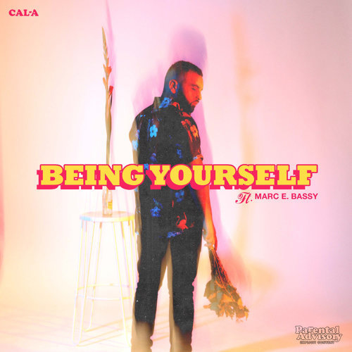 Being Yourself (feat. Marc E. Bassy)
