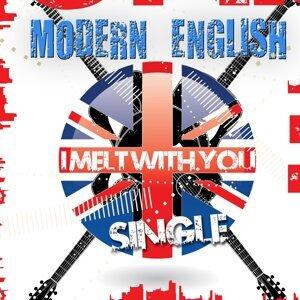 I Melt With You - Remastered Single
