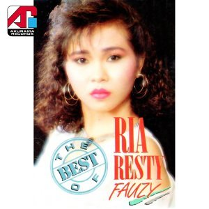 Best Of Ria Resty Fauzy