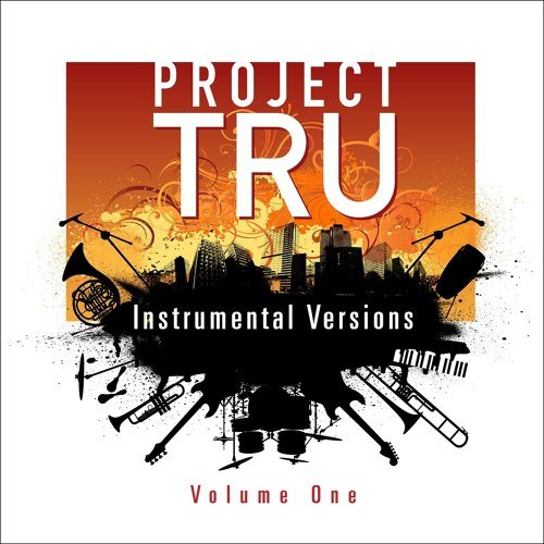 project tru only you can believe in you instrumental version kkbox
