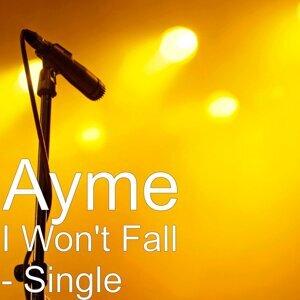 I Won't Fall