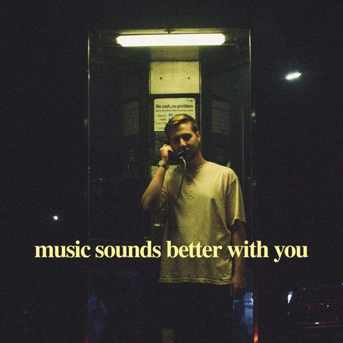 LOTU - Music Sounds Better With You - KKBOX