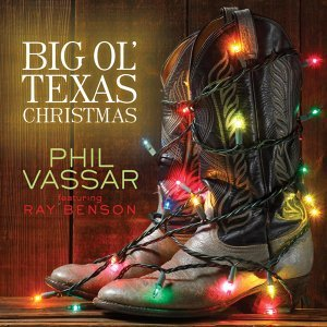 Big Ole Texas Christmas (feat. Ray Benson)