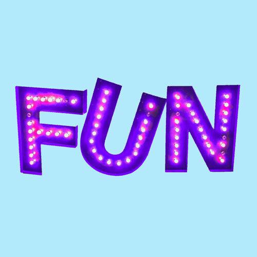 Fun - King Arthur Remix