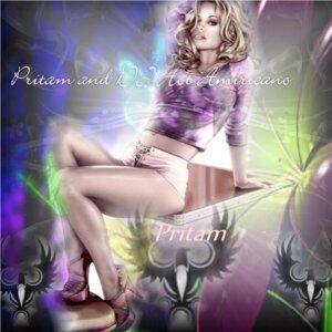 Pritam & DJ Hot Americano