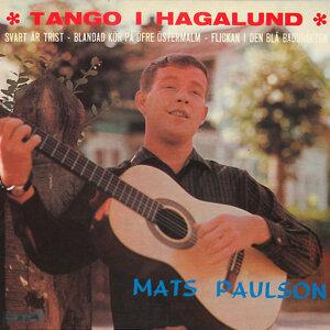 Tango i Hagalund