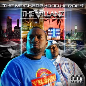The Neighborhood Heroes
