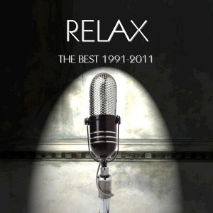 Relax the Best 1991-2011
